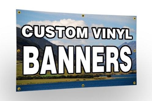 Banner 4*6