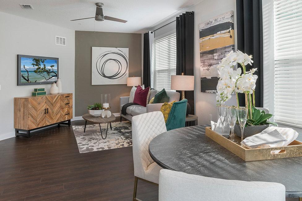 Bellanova At Jubilee Park Luxury Apartments Orlando Fl