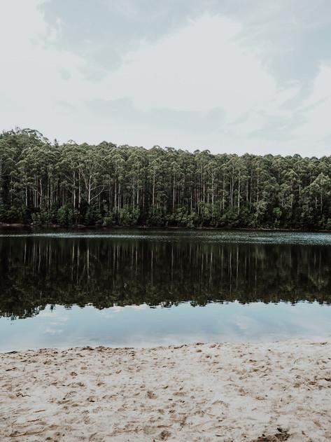 Karri Lake