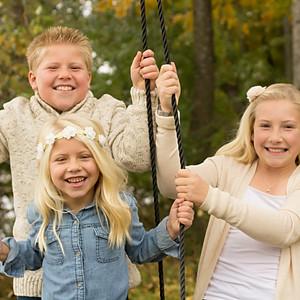 Langer Family