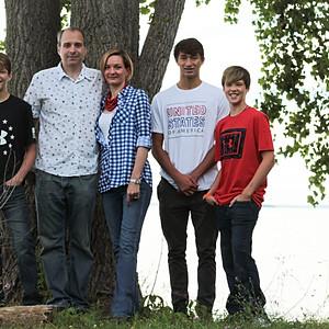 Rysewyk Family