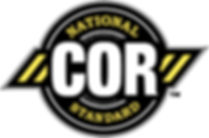 COR National Standard - SECOR Certified