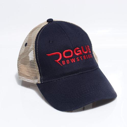 Blue Rogue Logo Cap