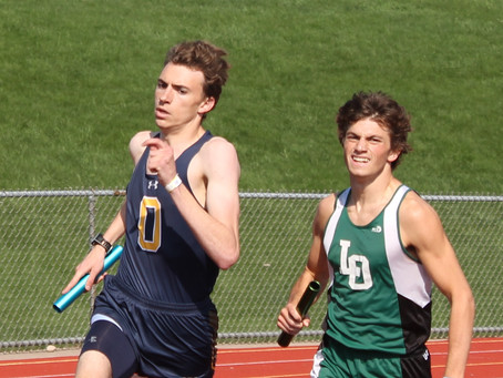 Oxford v Lake Orion Recap and Results