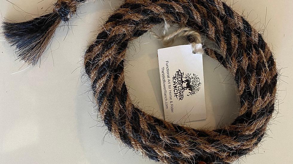 Mane Hair Get Down Rope