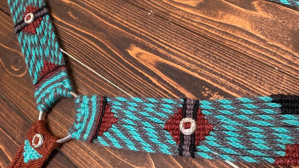 Tuquoise Ranchero ~ Design Reservation