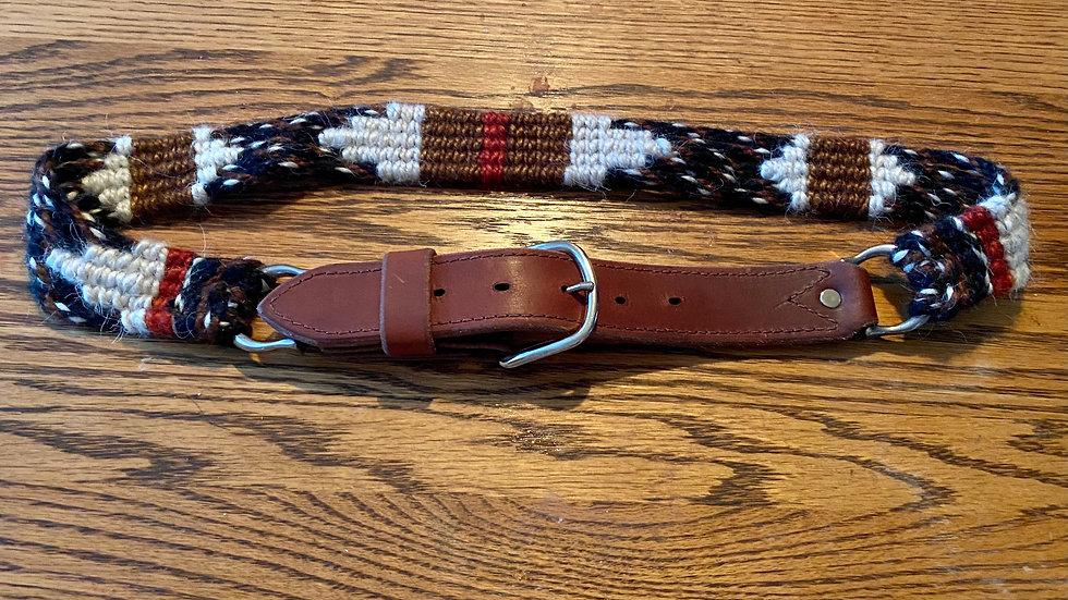 """Mohair Belt  ~ 36"""""""