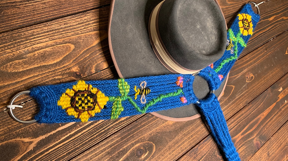 Sunflower Mohair Design ~ Order Reservation