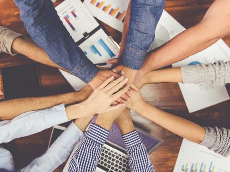 7 secretos para un trabajo en equipo efectivo