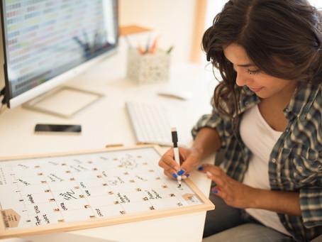 7 estrategias para tener un día más productivo