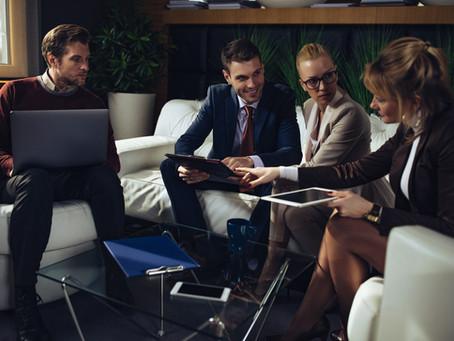 7 estrategias para liderar una reorganización impulsada por una crisis