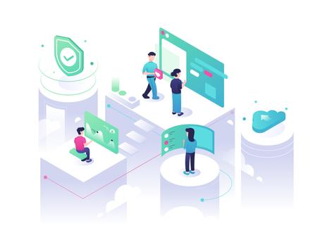 Work OS: trabajo listo para el futuro de las empresas