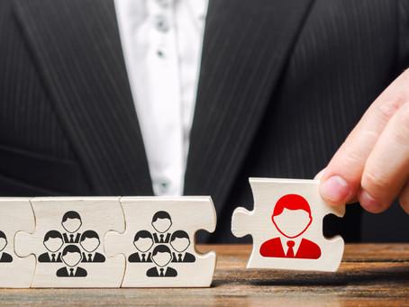 5 pasos para prepararse como líder en el trabajo del futuro