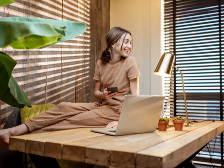 ¿Cansado del home office? 8 puntos básicos para darle la vuelta