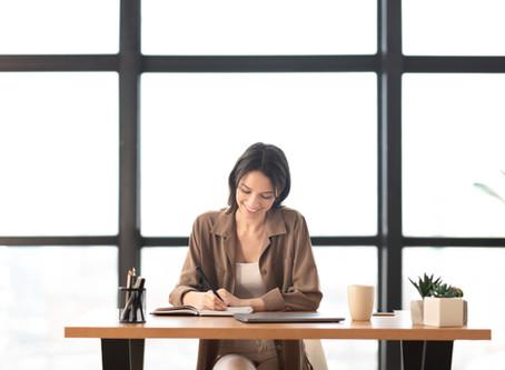 Duplica tu felicidad y productividad en tan solo 12 minutos reflexionando con estos ejercicios