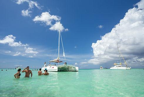 yacht Marbella and Puerto banus fun and party