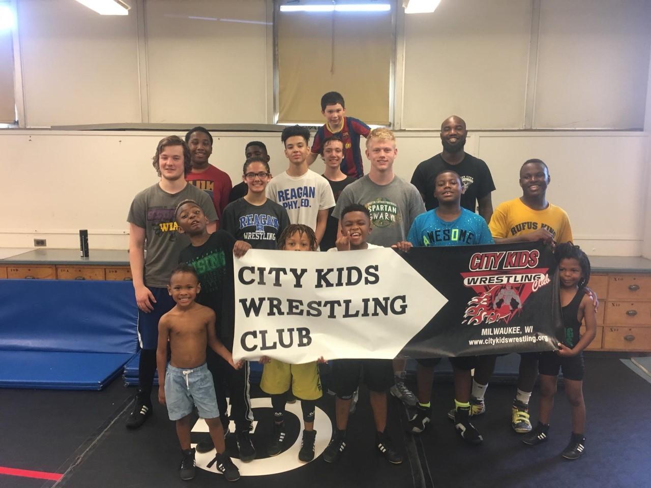 Briggs camp 2018