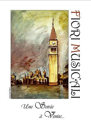 Programme musical 2011 Fiori Musicali