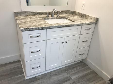 Cabinets Shaker White Vanity.jpg