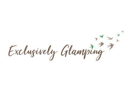 More glam than camp!