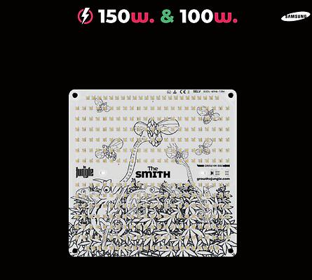 The Smith 100W / 150W