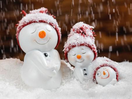 Tempête de neige: une journée gratuite!