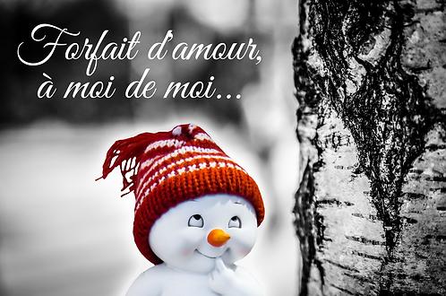 Forfait d'amour