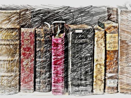 Trois livres contre les bleus de l'automne