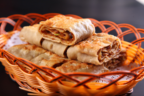 Jingdong meatloaf