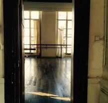 Studio Wagner, Paris