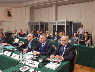 7th Ministerial Meeting of the Western Balkans Platforms on Education and Training & Research an