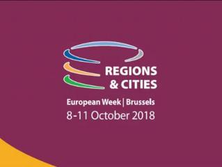 EWRC 2018: Republic of Srpska active in Regional Cooperation