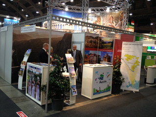 2016 SALON DES VACANCES: Republic of Srpska presented its tourism offer