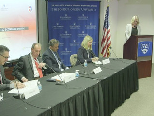 Head of the Representation at Transatlantic Economic Forum in Washington D.C.