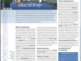 [NL] Trebinje cultuur, zon en wijn