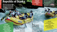 PressClub Brussels: Discover your adventure in Republic of Srpska