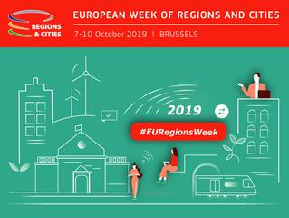 EWRC 2019: Republic of Srpska active in Regional Cooperation
