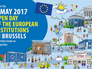 2017 EU OPEN DAY: We invite you to explore delicious food and wine from the Republic of Srpska on 6t