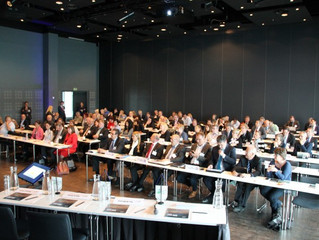 Republic of Srpska at the AER 2016 General Assembly in Bodø, Norway.