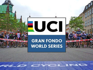 2021 and 2022 UCI World Championships awarded to Banja Luka (Bosnia and Herzegovina) and Trento (Ita