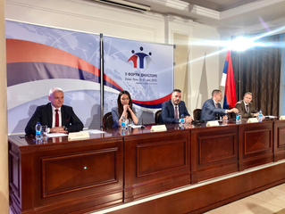 Head of the RS Representation in Brussels: modern technologies to connect Srpska with Diaspora