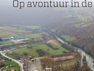 Banja Luka: Op avontuur in de natuur