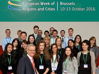OPEN CALL: PhD students and early career researchers from Srpska to visit Brussels.