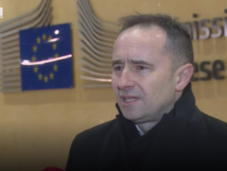 Video: Mr Mario Đuragic, Head of the Republic of Srpska Representation in Brussels