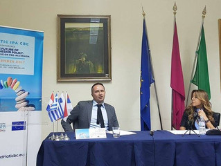 Republic of Srpska active in Open Debate on Future of EU Cohesion Policy