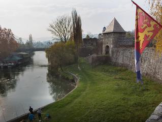 Weekendje weg naar … Banja Luka?