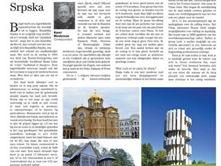 NL: Gazette van Detroit in Srpska