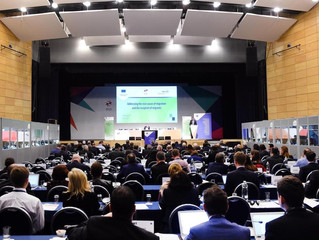 The 8th ARLEM plenary session was  attended by Republic of Srpska Representative