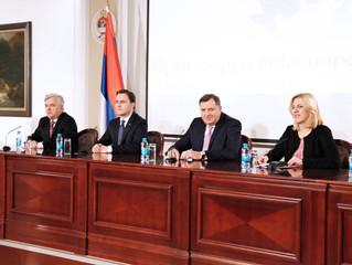 "Republic of Srpska hosts the ""First Diaspora Forum"""