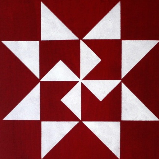 Quilt Block Painting Party 3